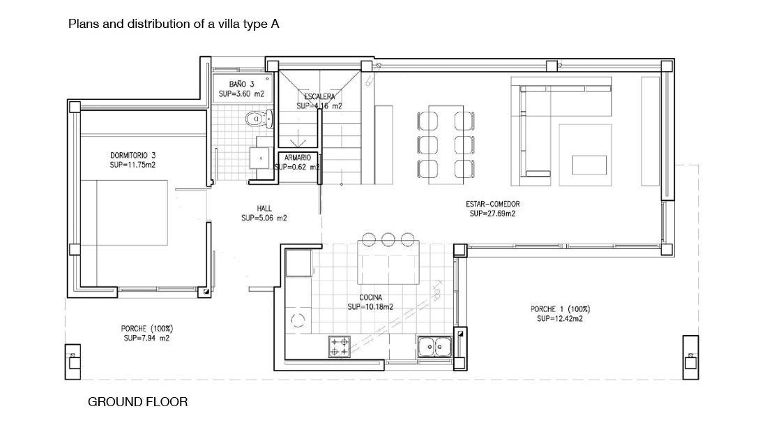 Jp Plan alta home investment plans and documentation residencial la